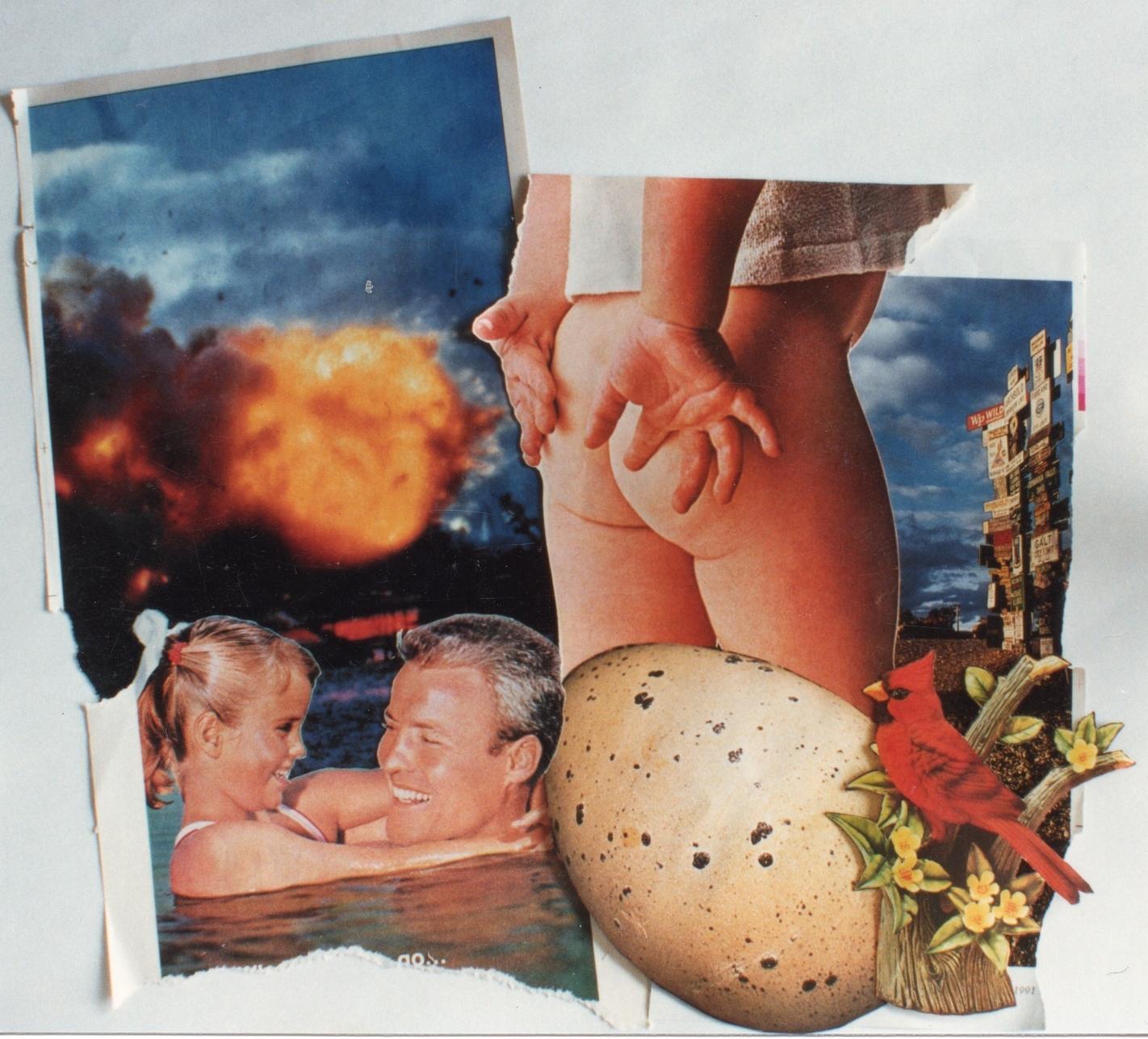 Collage ca1981