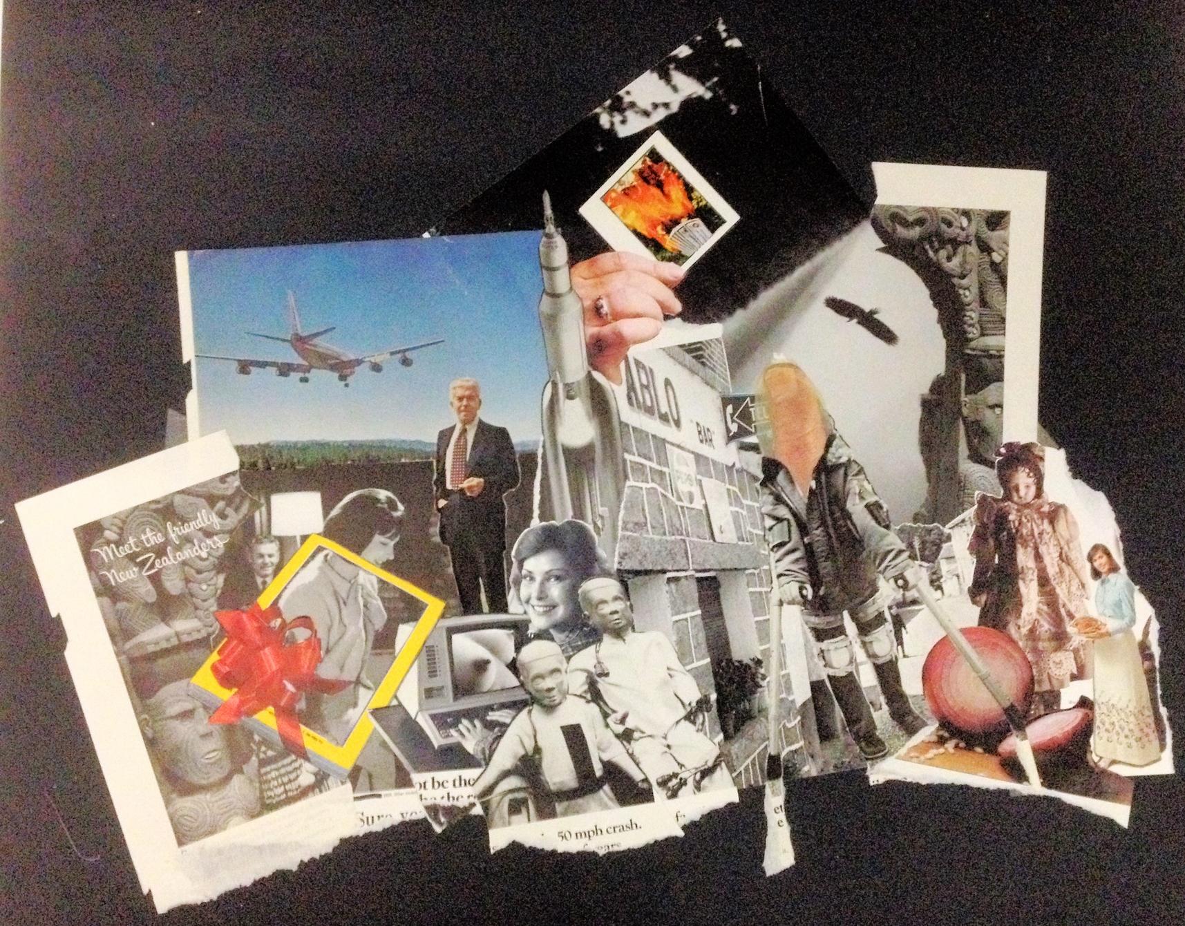 Collage ca1992