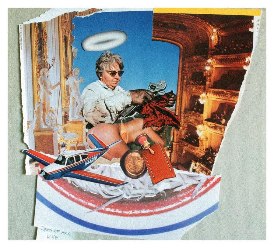 Collage ca1985