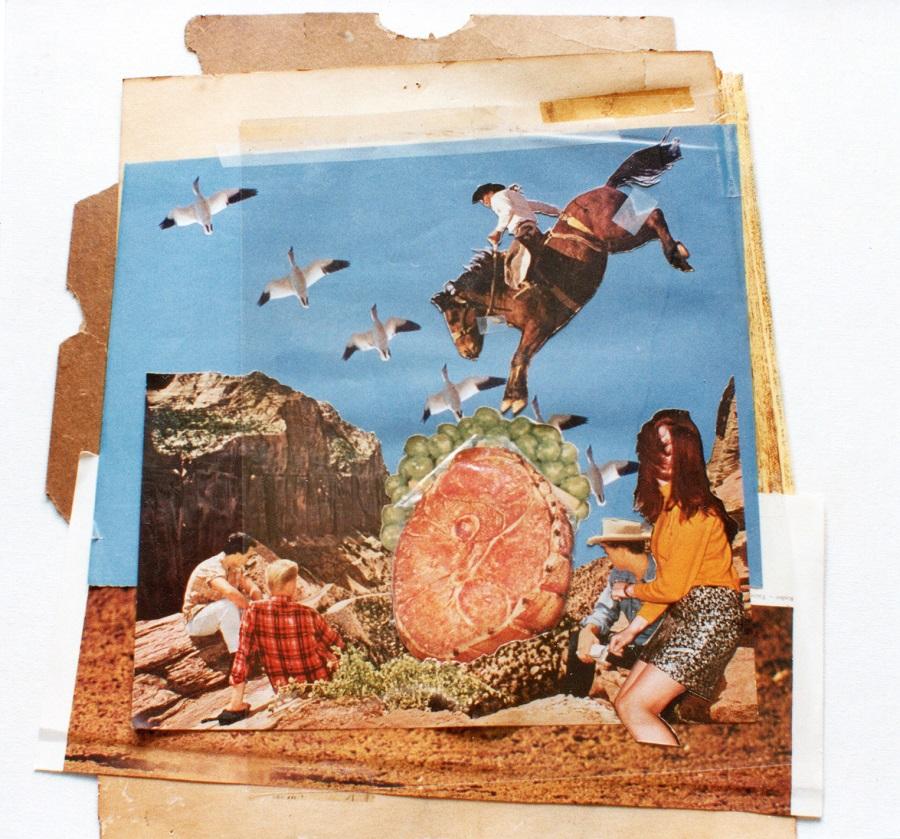 Collage ca1990