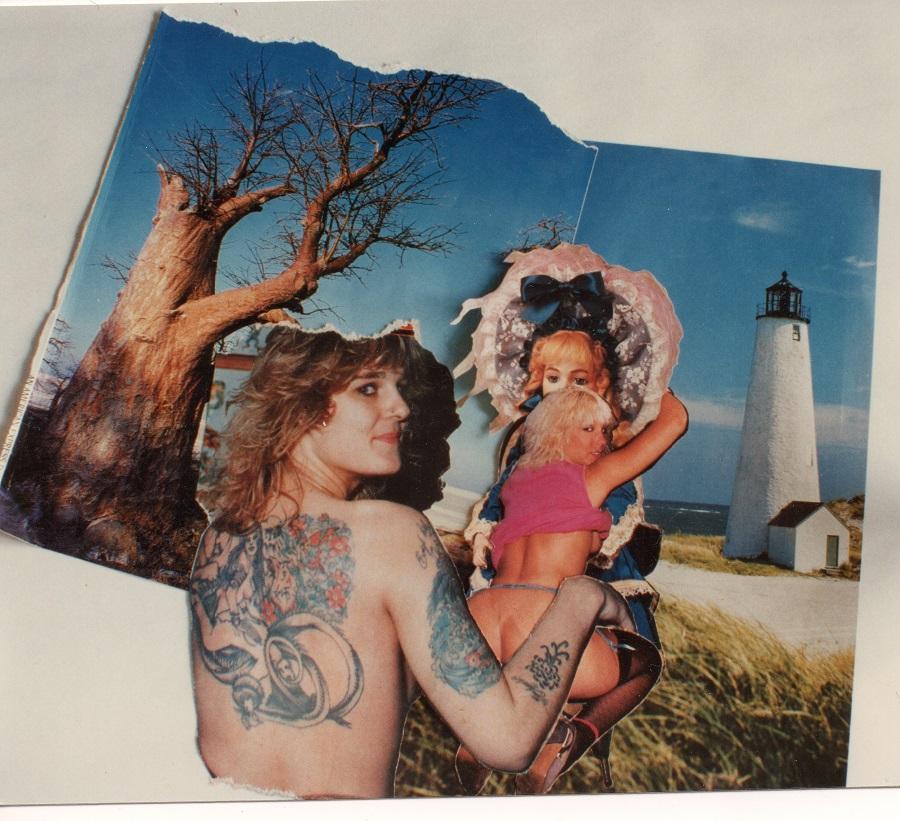 Collage ca1984