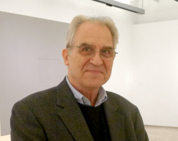 Luis Camnitzer.COURTESY ARTNET