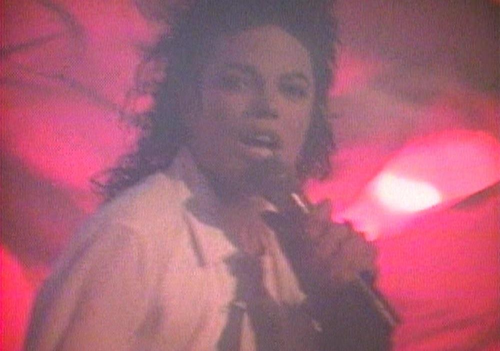Music Video 1985