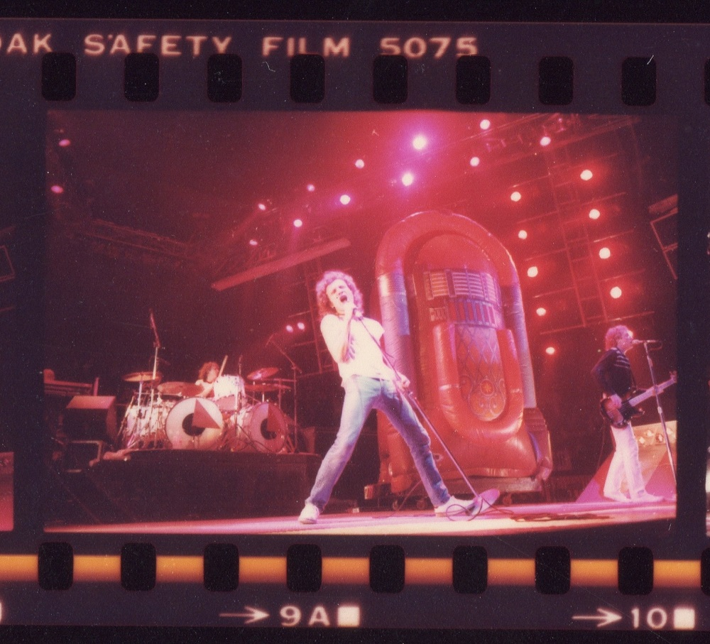 Foreigner 1981