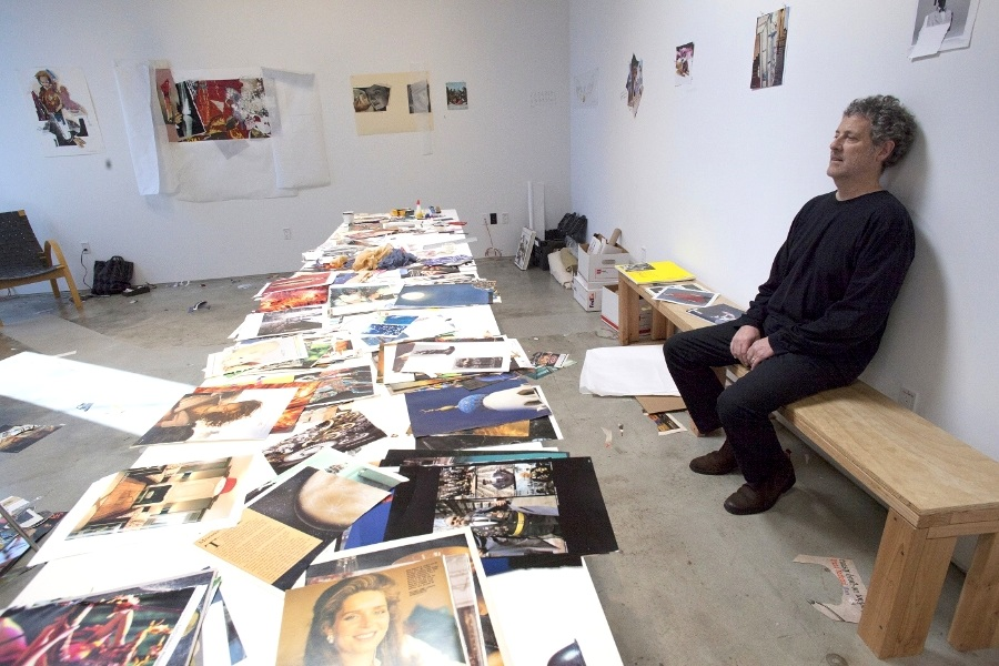 Residency Studio LA 2015