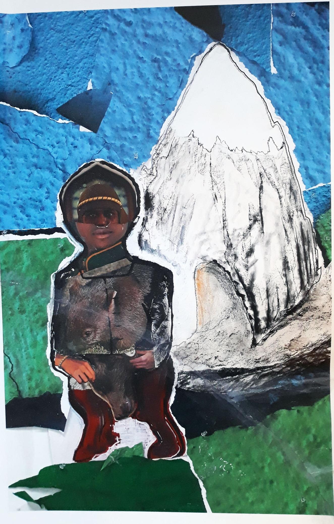 Volcano Boy 2015