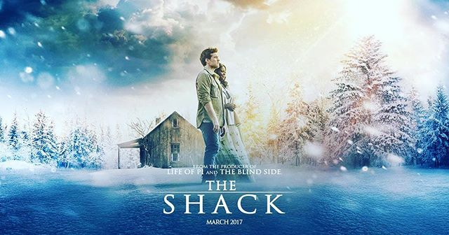 We're going to go see the movie The Shack at our theatre as a group at 6:00! It's a must-see! I'm looking into seeing if we can get a discounted ticket price for all of us. The plan is to go watch the movie at 6:00 and then head back to the church building for a time of worship and discussion right after and be done by 9:00. Let me know if you can go so I can get the theatre a head count. Also, if you don't have any money but really want to go, DM is and we'll try to help you out! tag everyone that you want to let them know!
