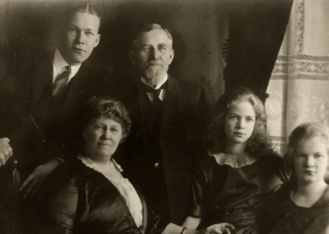 Christian Heurich - Brewer and Family Man