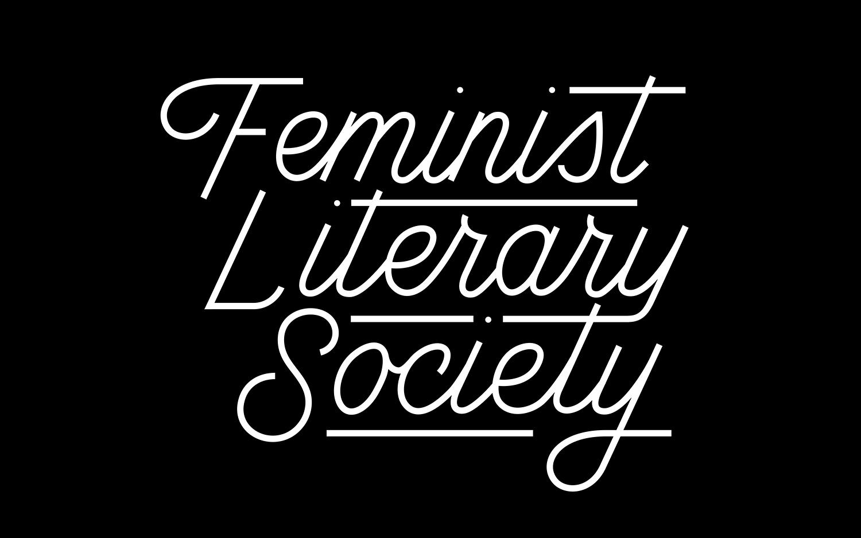 Feminist Literary Society Desktop Wallpaper