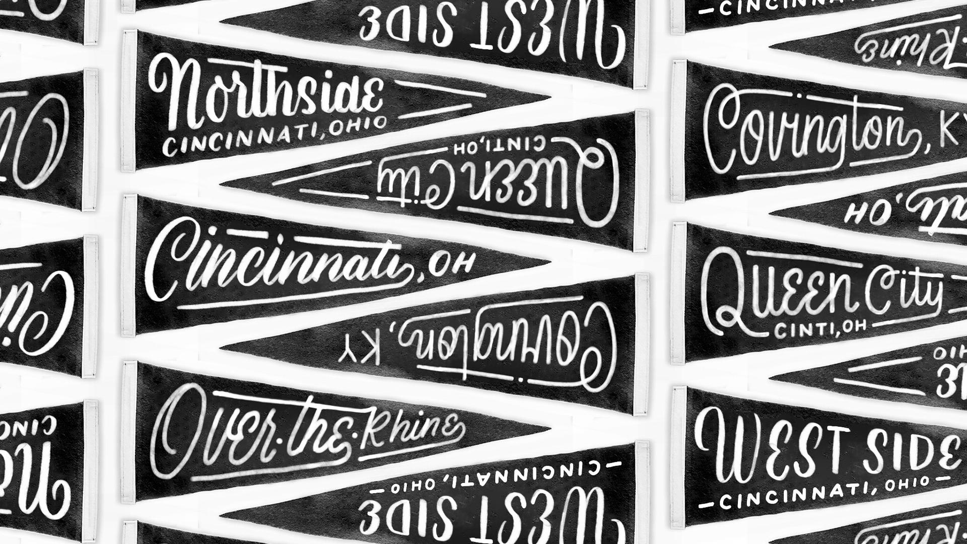 Cincinnati Wallpaper