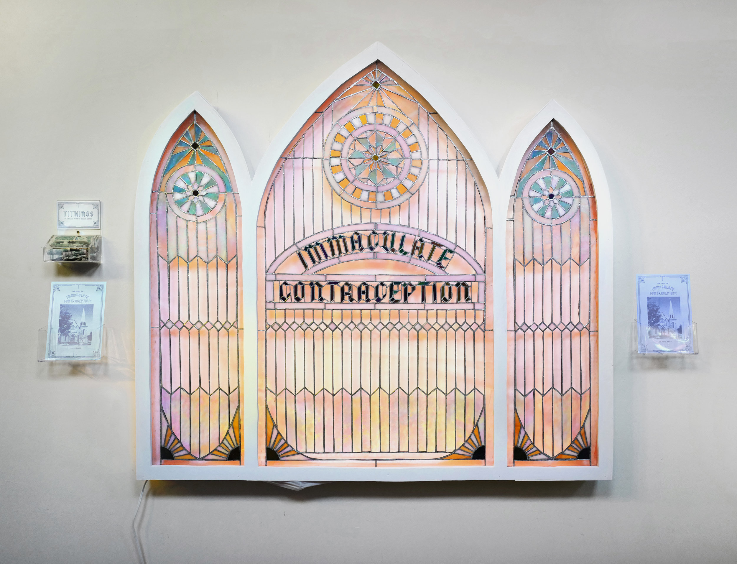 immaculate_contraception_installation