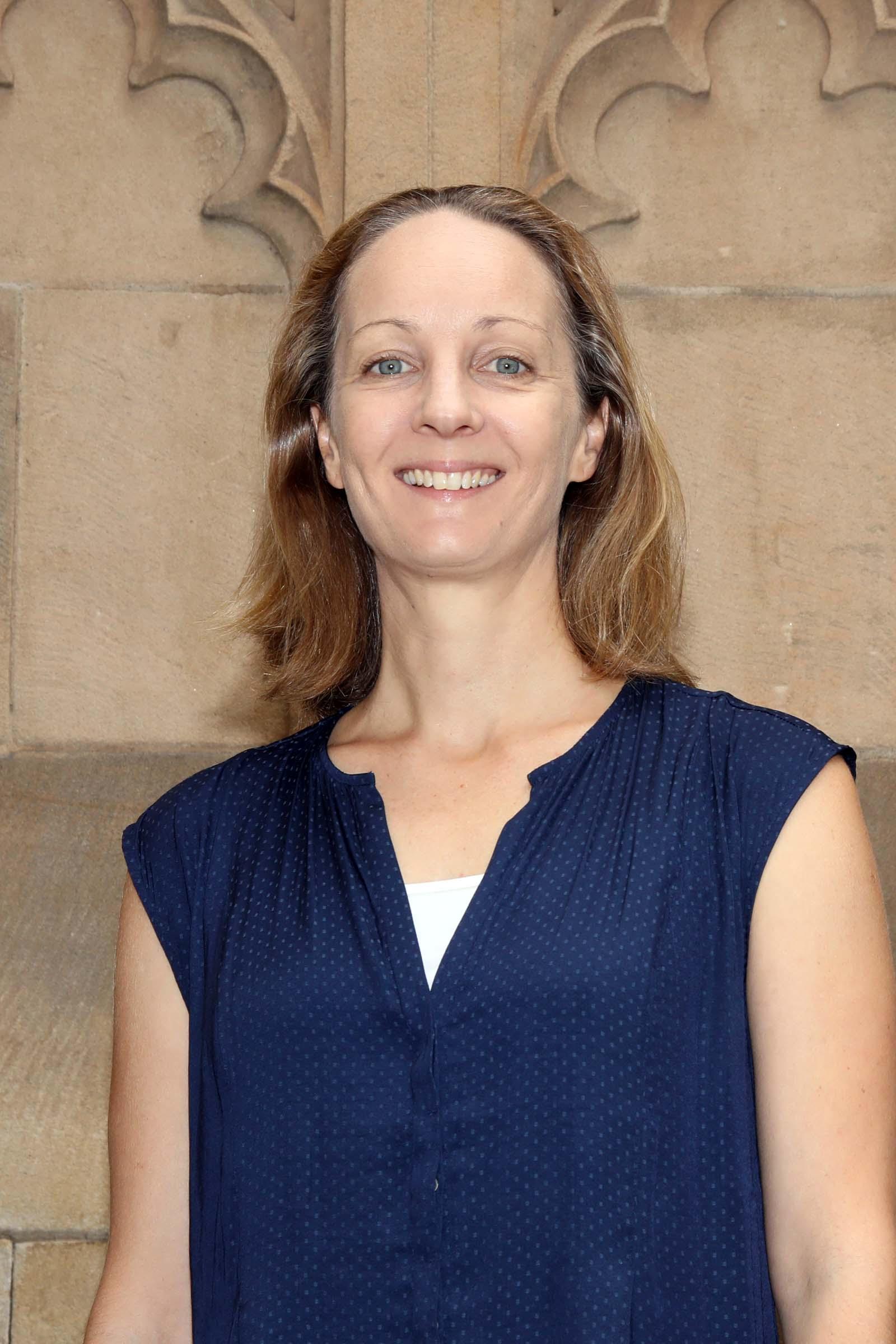 Ruth Schroeter