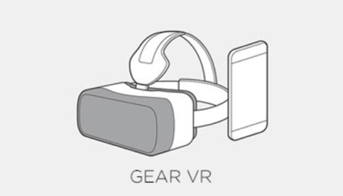 [VR Authoring]   The VR component of the project relies on a custom designed Unity platform to be authored for Gear VR and Rift viewing experiences. This platform is unique as it is designed to handle a pre-recorded database of videos that allow users to perceive storylines as multiple floating video panes constructed in 3D space.