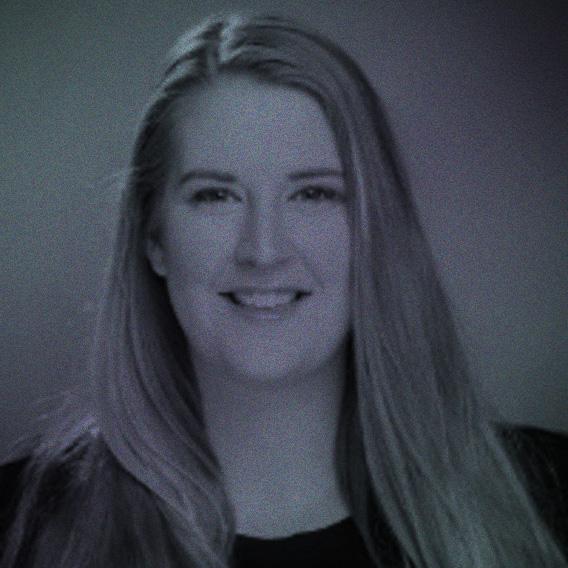 Lauren BurmasterPMM, Social GoodOculus -