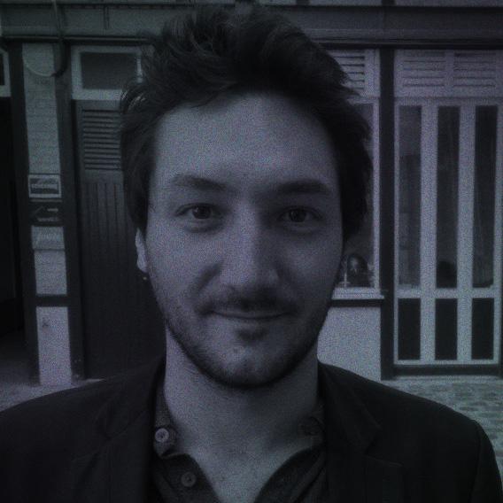 Antoine CayrolProducerAtlas V -