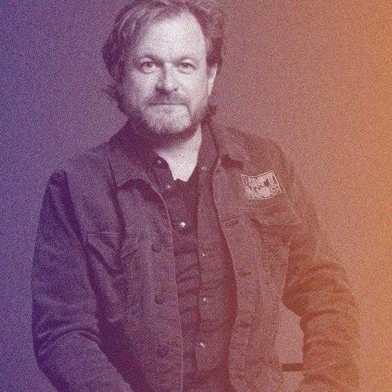 Andrew MacDonaldCreative Director, Executive ProducerCream Digital -