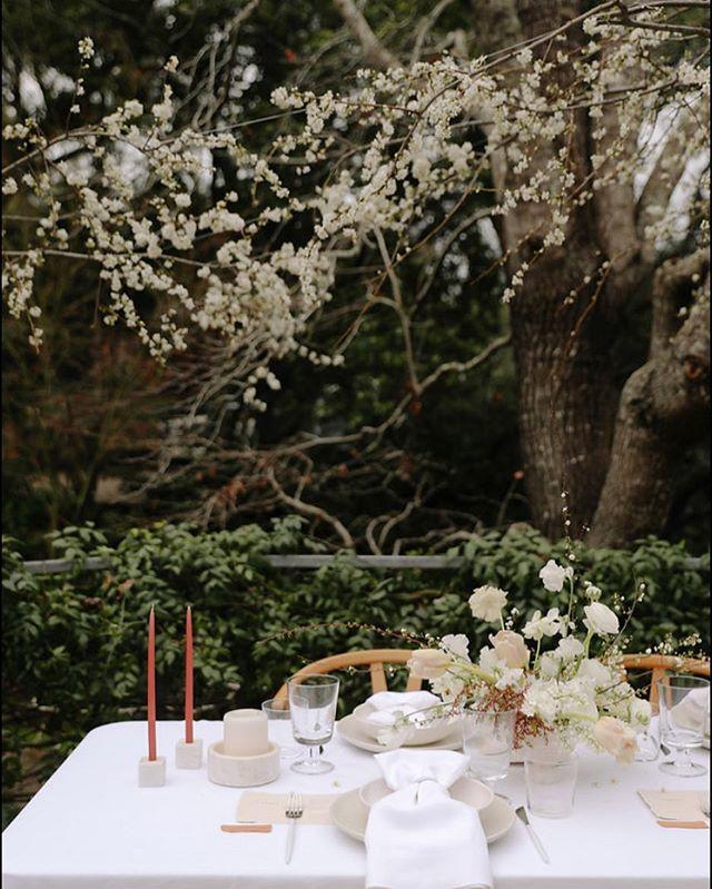 rain, rain go away. spring table with @jenniferbradshaw @bashplease