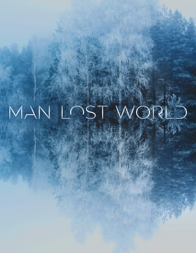 man lost world poster franky films