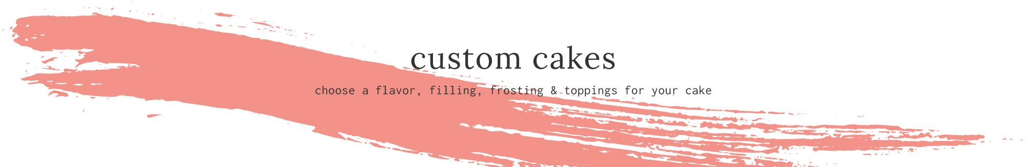 Cake Life Custom Cakes