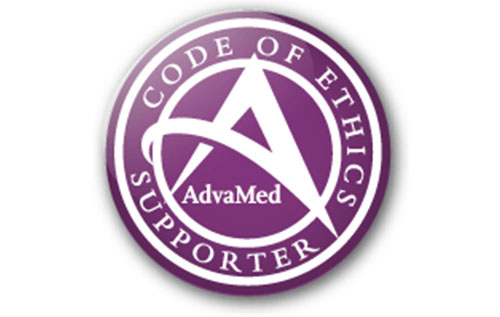AdvaMed Code of Ethics   from the   Advanced Medical Technology Association