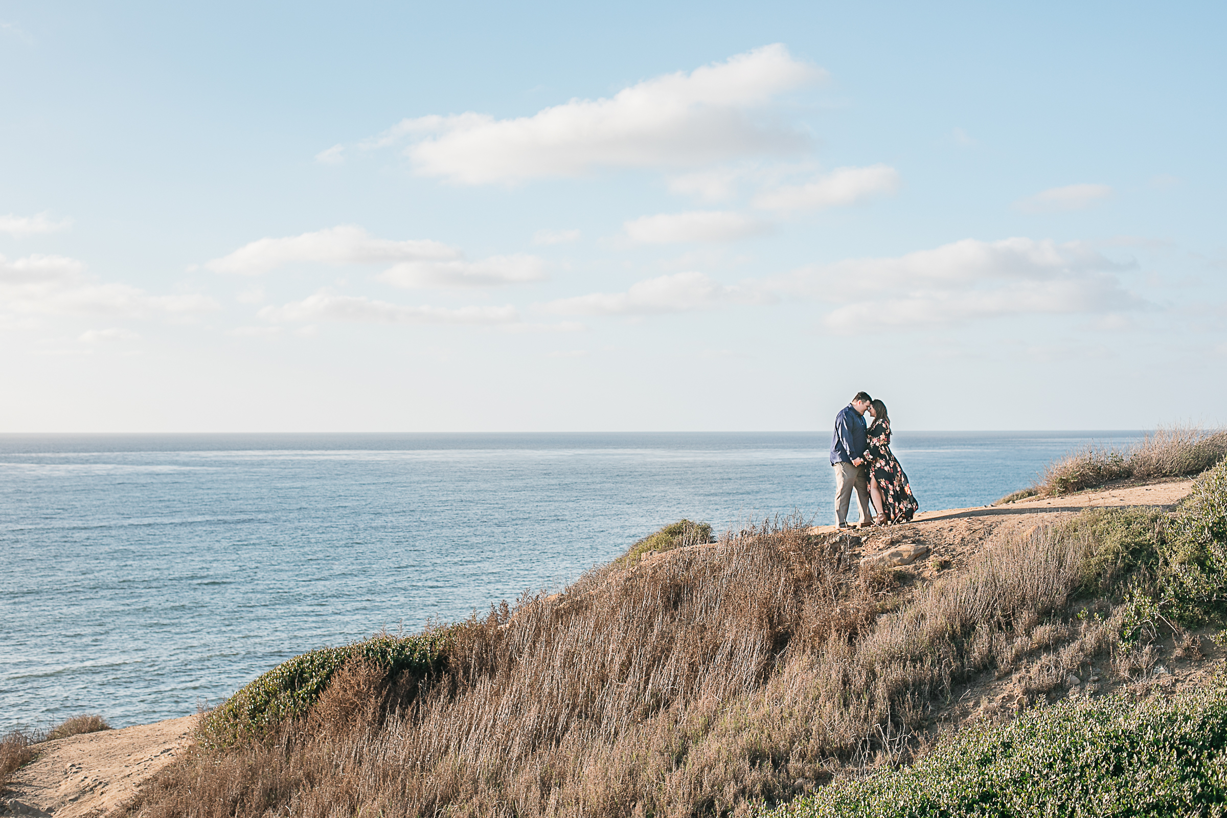 Amanda and Josh's engagement session Cabrillo National Monument and tide pools-15.jpg