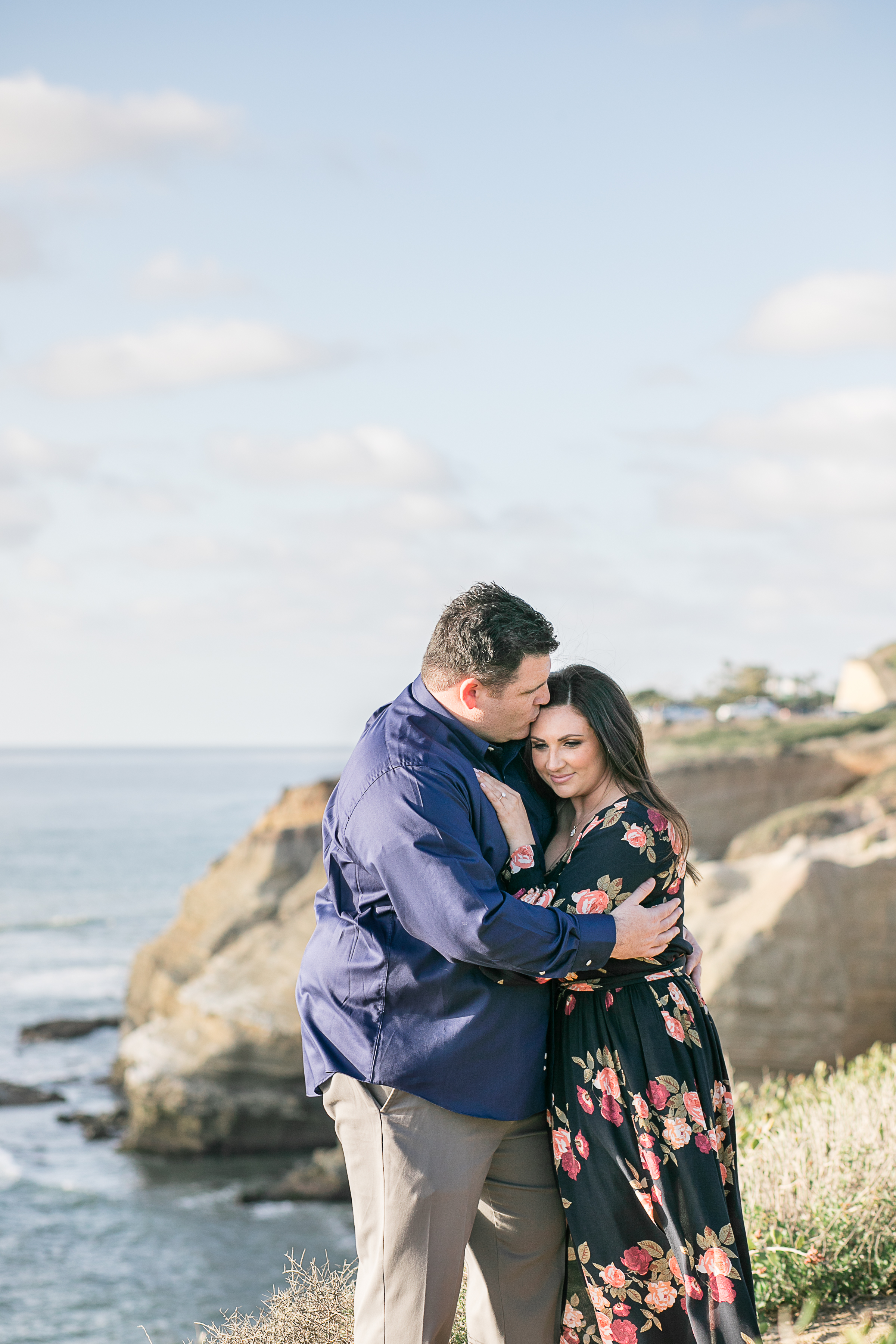 Amanda and Josh's engagement session Cabrillo National Monument and tide pools-16.jpg