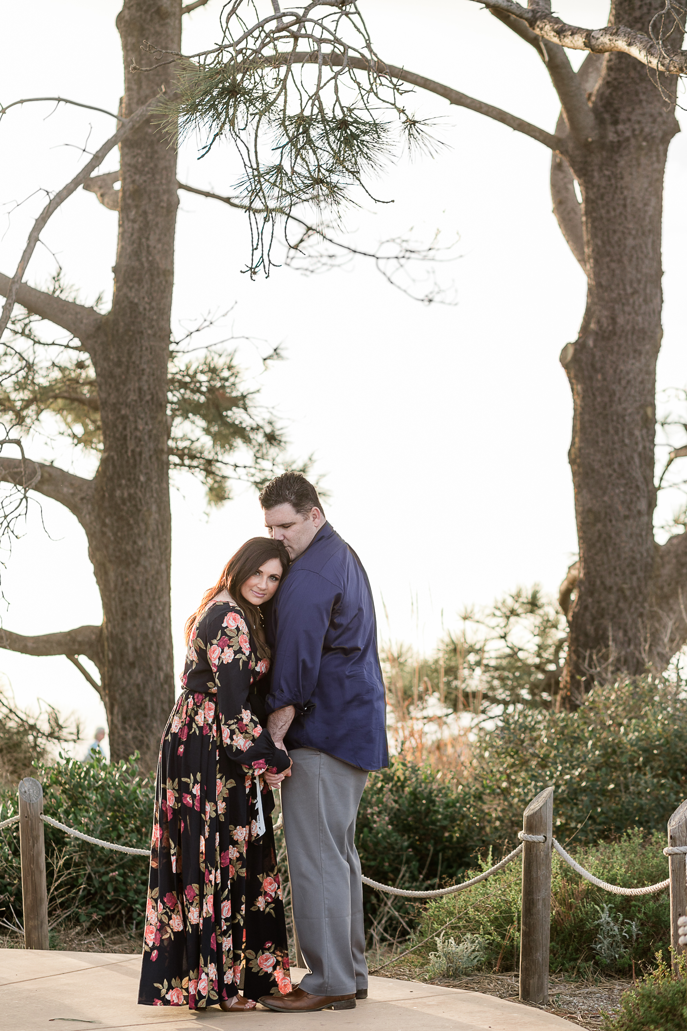 Amanda and Josh's engagement session Cabrillo National Monument and tide pools-19.jpg