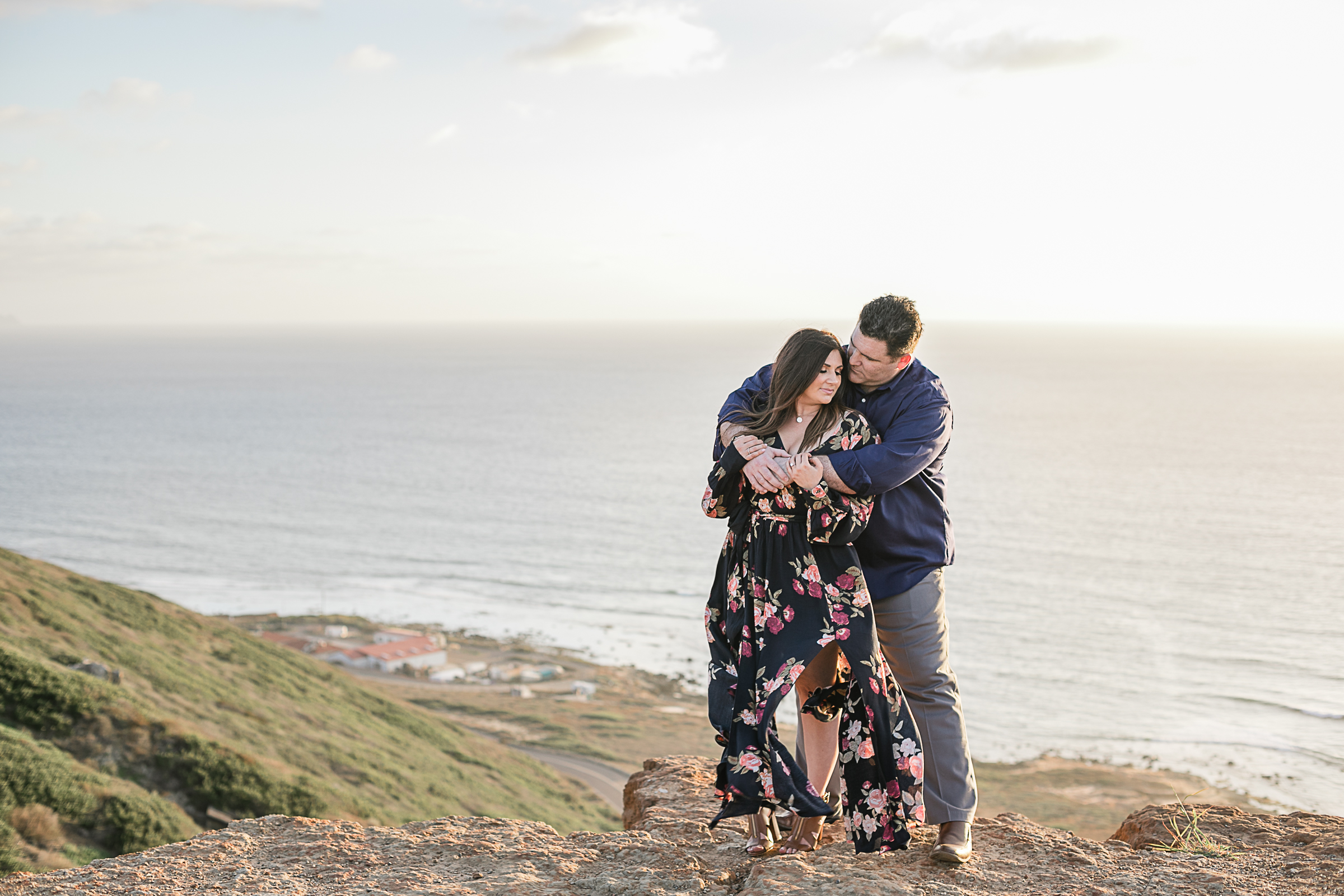 Amanda and Josh's engagement session Cabrillo National Monument and tide pools-21.jpg