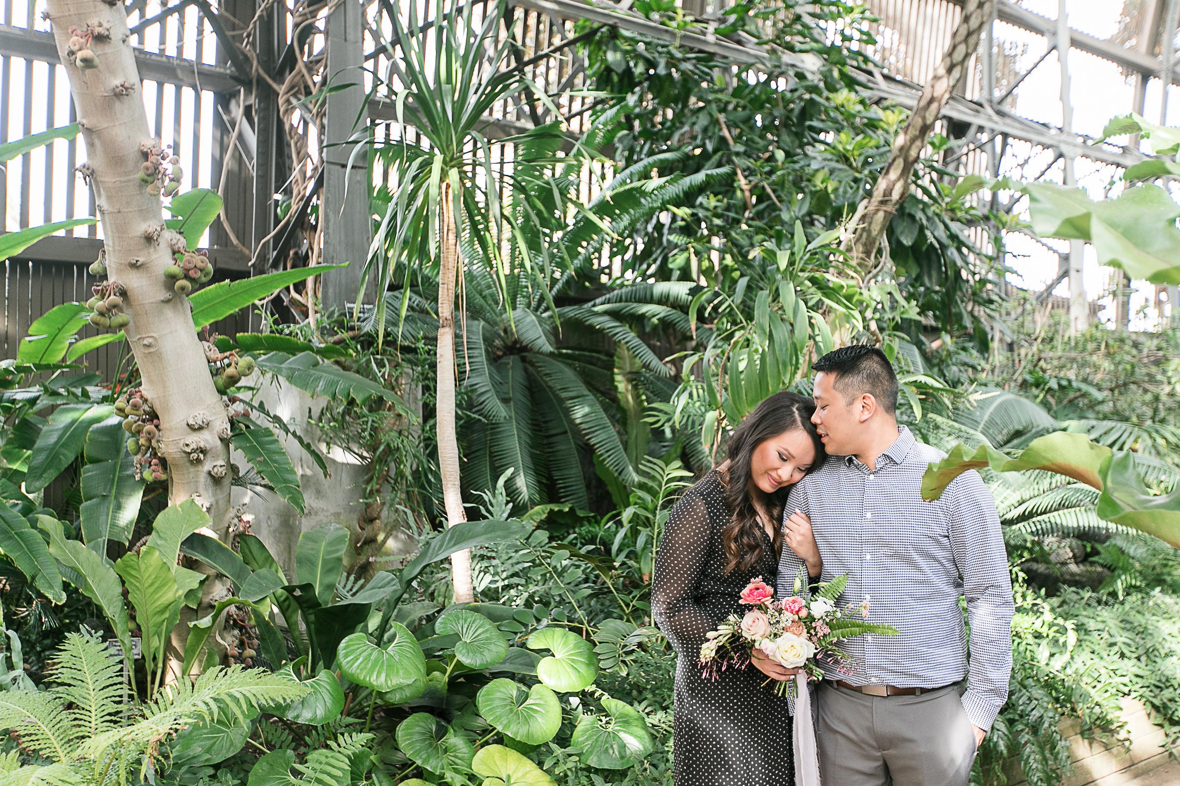 Tiffany and Erick's Balboa Park and Coronado Engagement Session-5.jpg