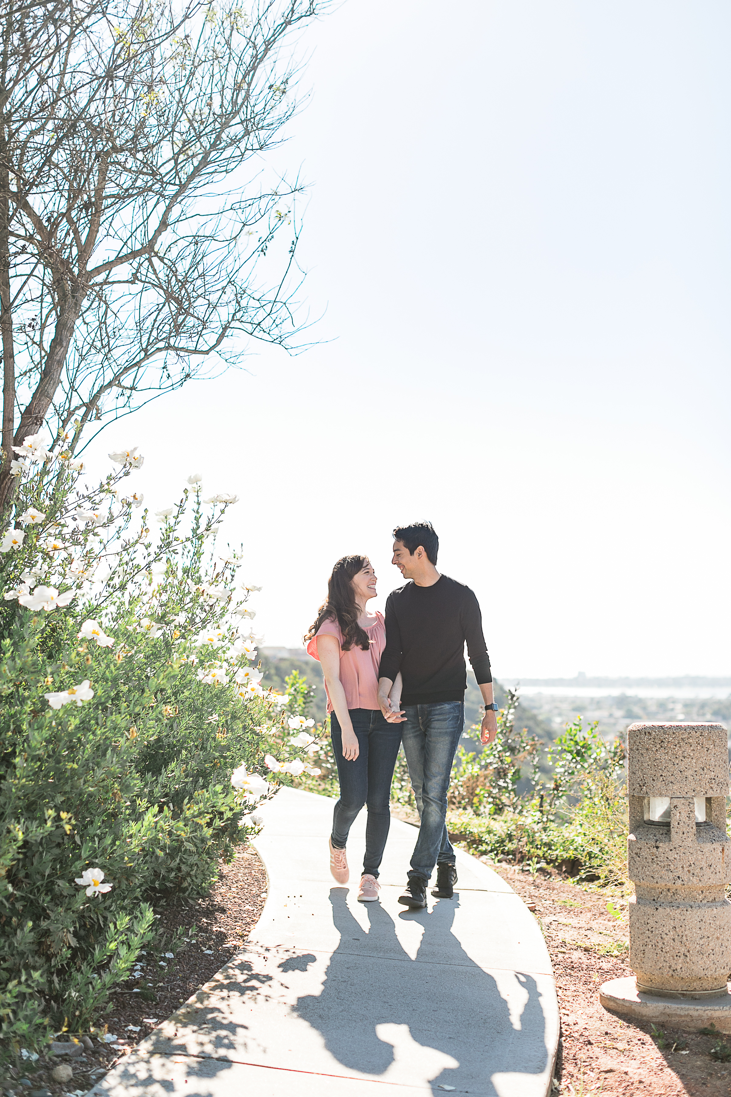 Bianca and Robert's University of San Diego Engagement Session 2018-5.jpg