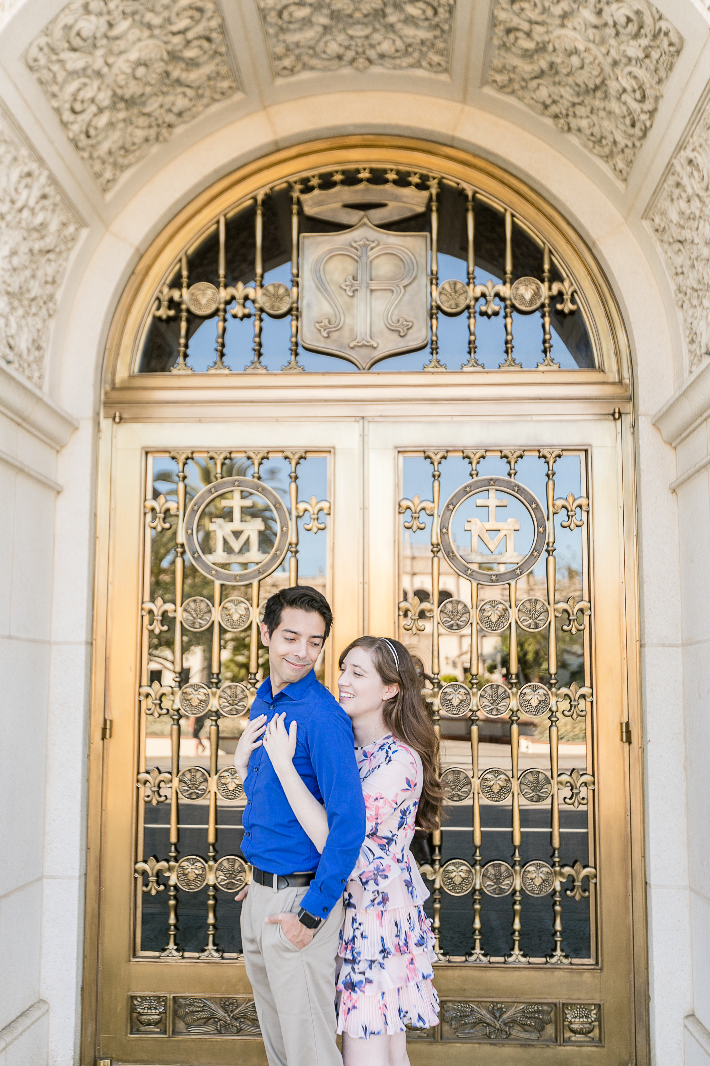 Bianca and Robert's University of San Diego Engagement Session 2018-17.jpg
