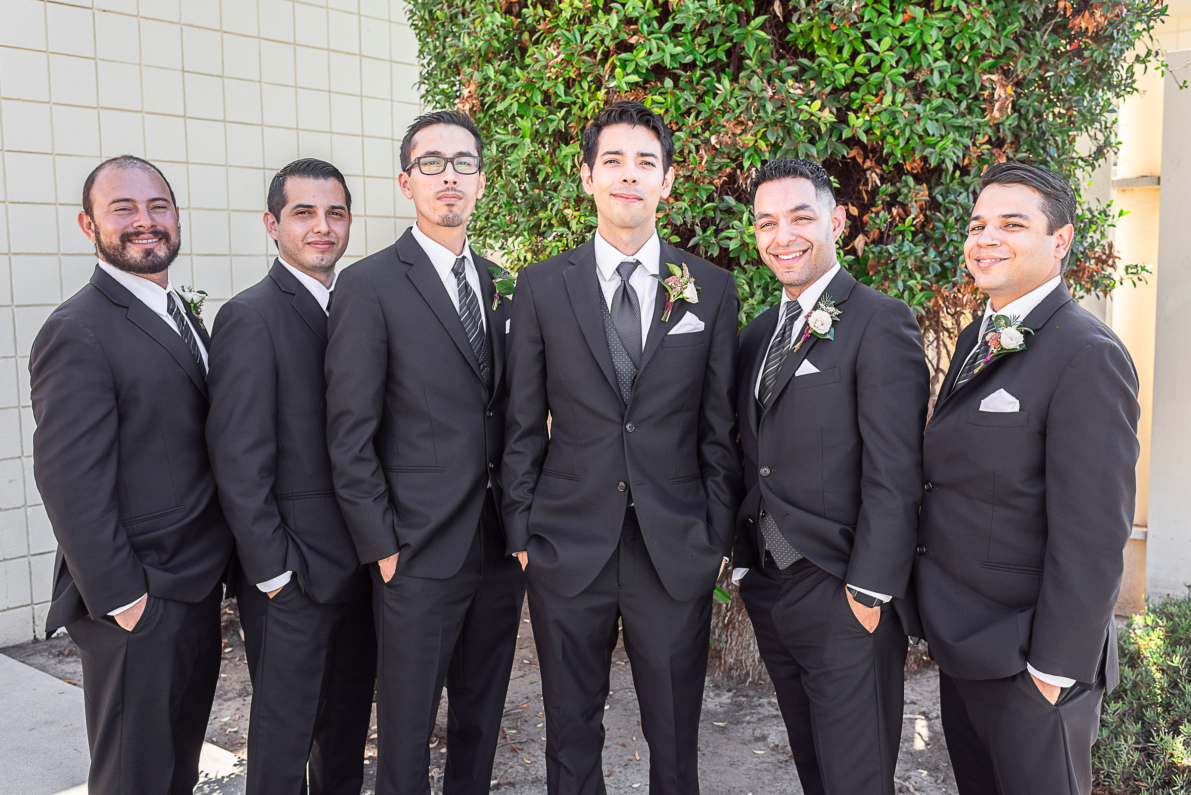 Bianca and Robert's Wedding at St. Rose of Lima and Eastlake Country Club Chula Vista-16.jpg