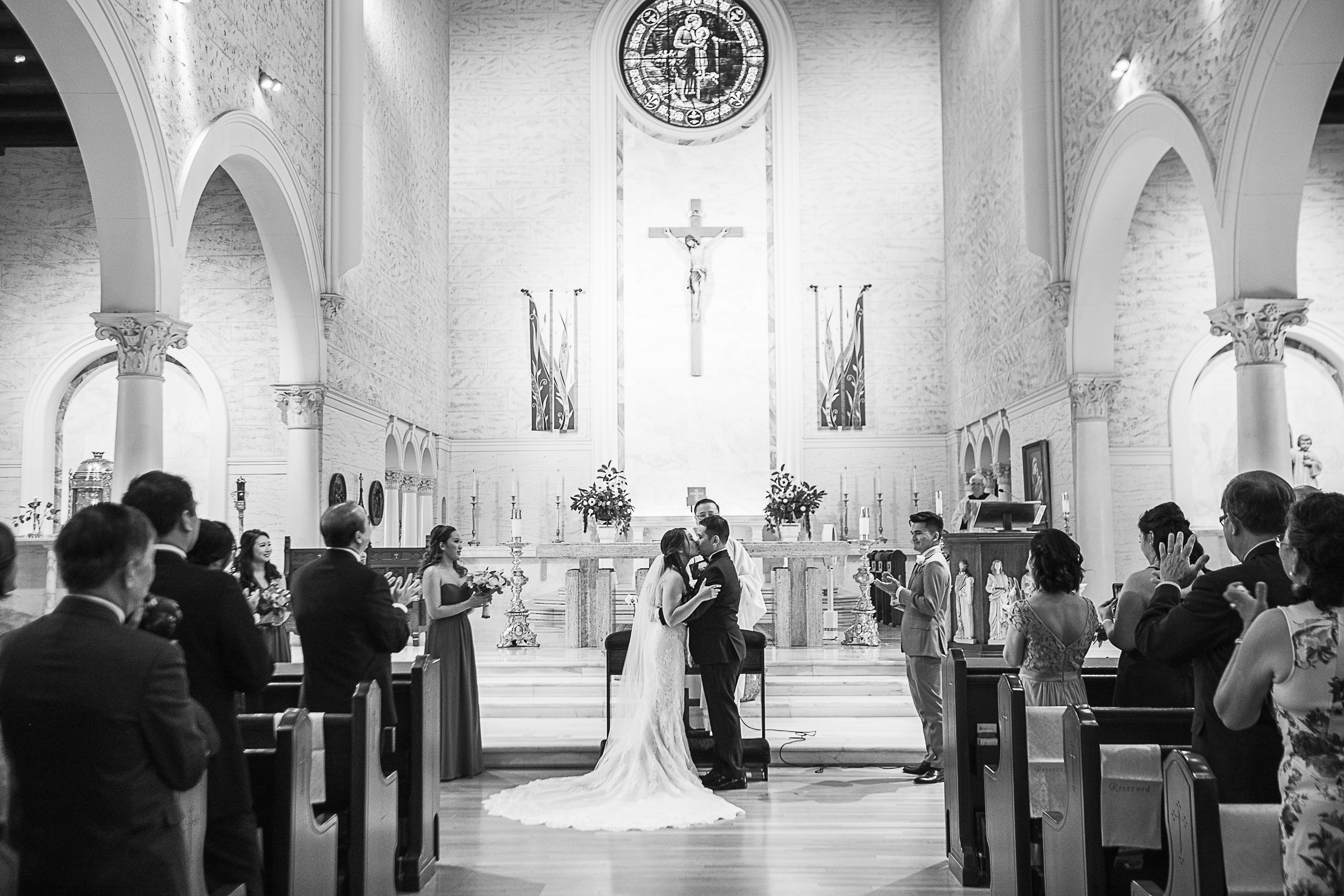 Tiffany and Erick's St Joseph's Cathedral Balboa Park Coronado Community Center Wedding-17.jpg