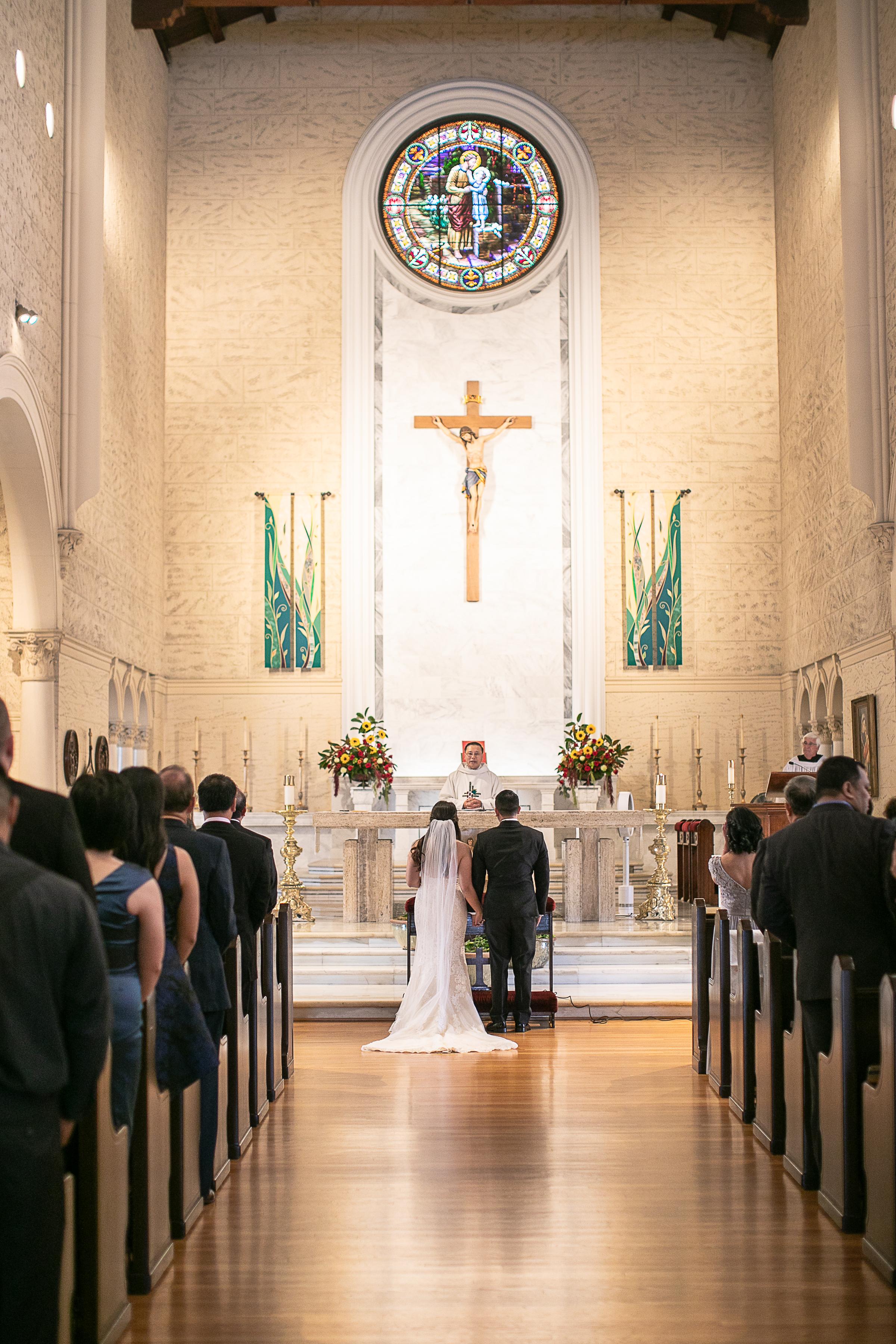 Tiffany and Erick's St Joseph's Cathedral Balboa Park Coronado Community Center Wedding-16.jpg