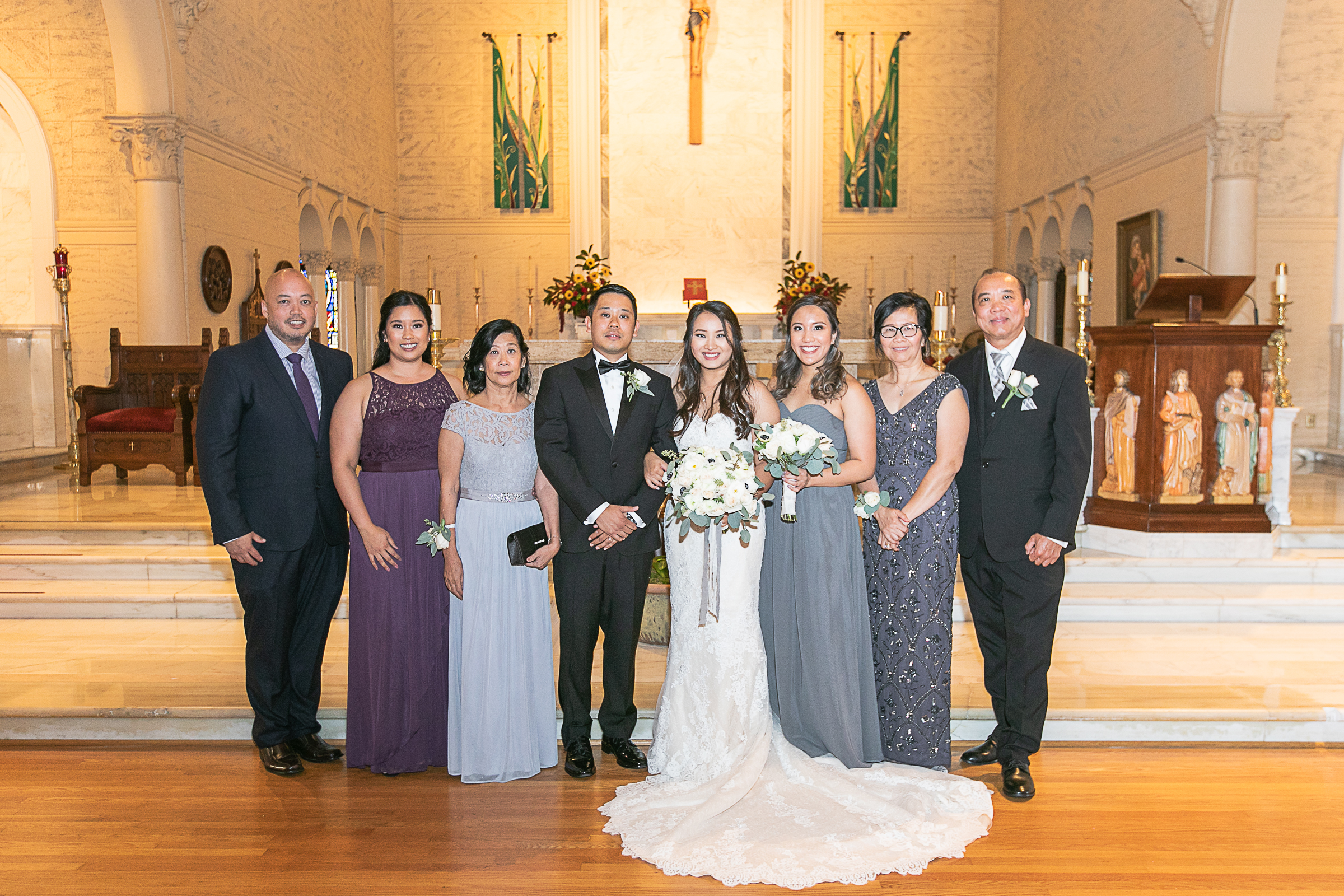 Tiffany and Erick's St Joseph's Cathedral Balboa Park Coronado Community Center Wedding-18.jpg