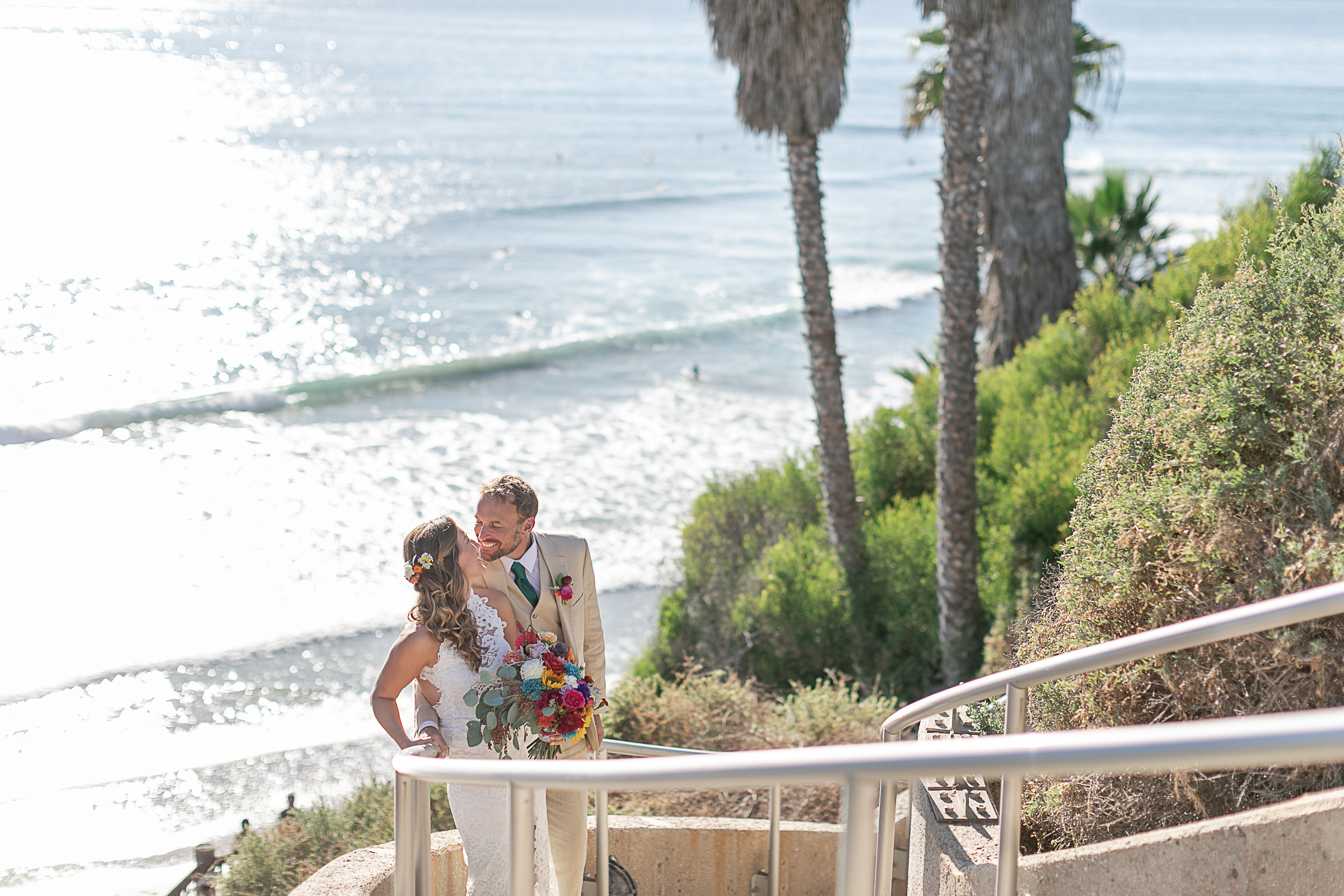 Jessie and Mark's Cardiff by the Sea Lodge Encinitas Wedding-20.jpg