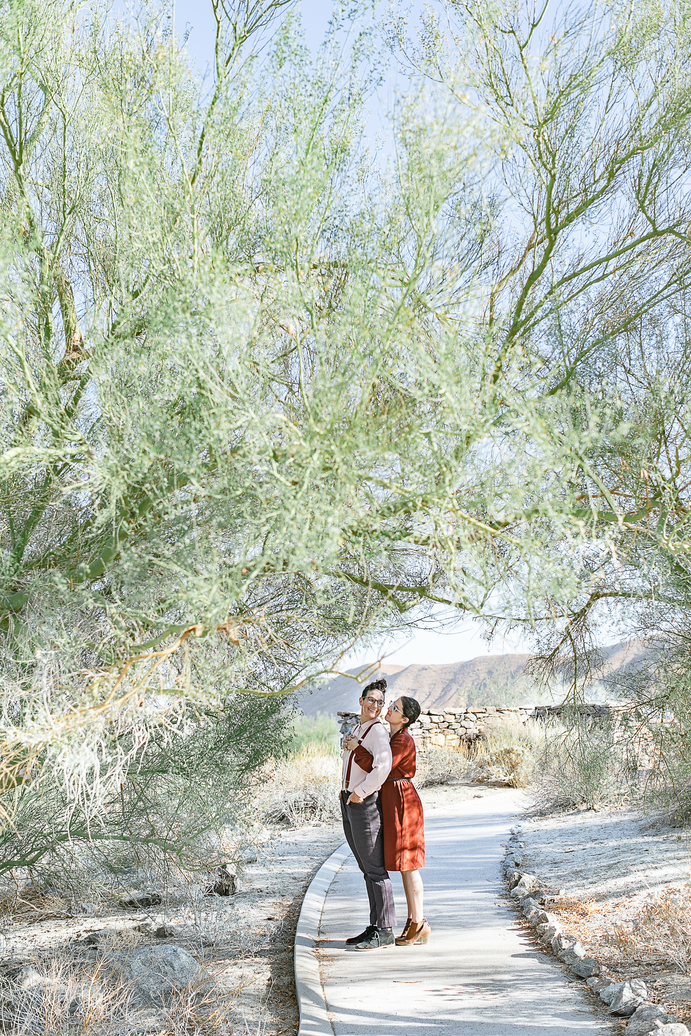 Molly and Ashley's Anza Borrego and Julian Engagement Session-4.jpg