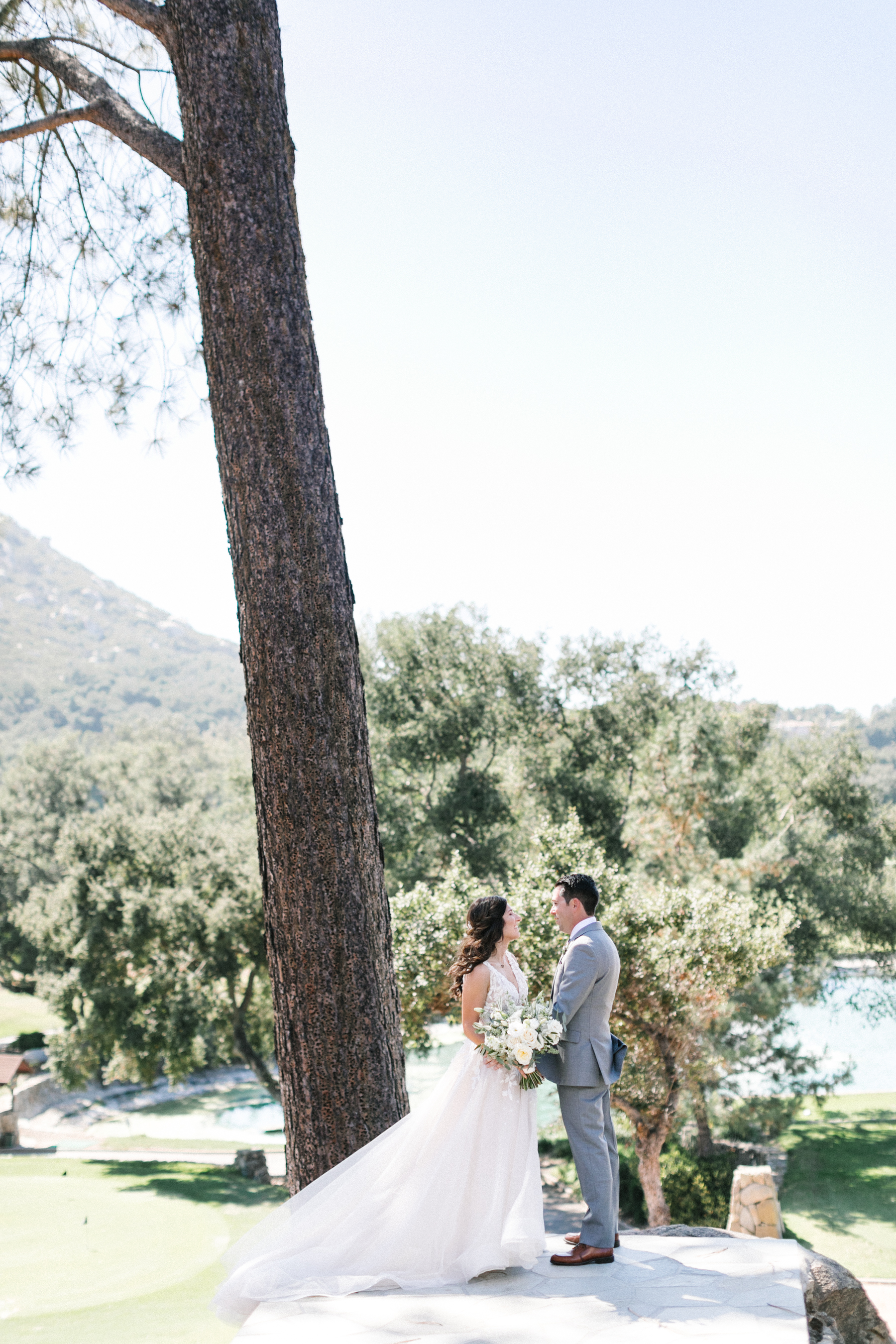 Jordan and Alex's Mt. Woodson Ramona Wedding Great Woodland Photography 8-31-19-8.jpg