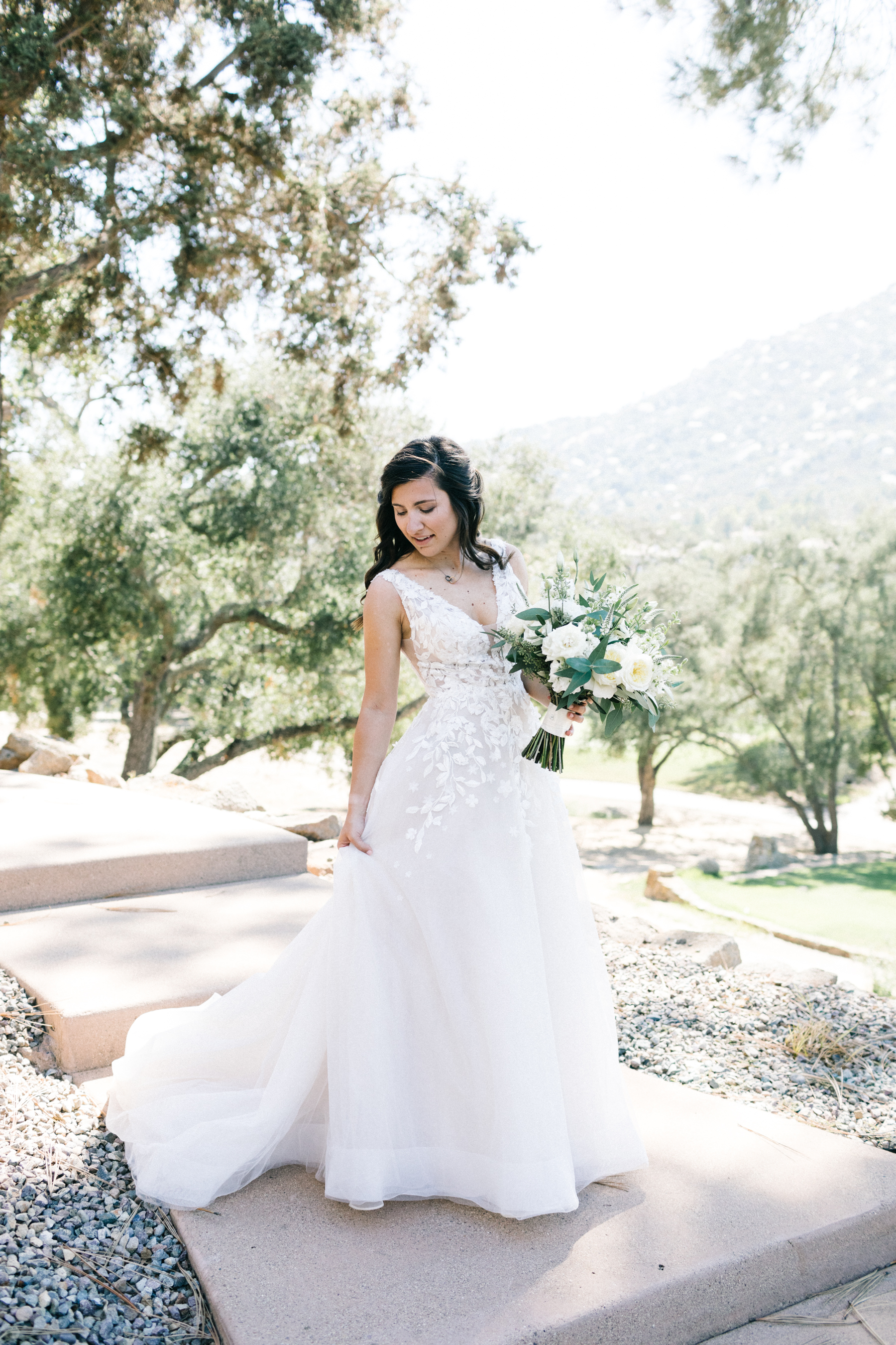 Jordan and Alex's Mt. Woodson Ramona Wedding Great Woodland Photography 8-31-19-11.jpg