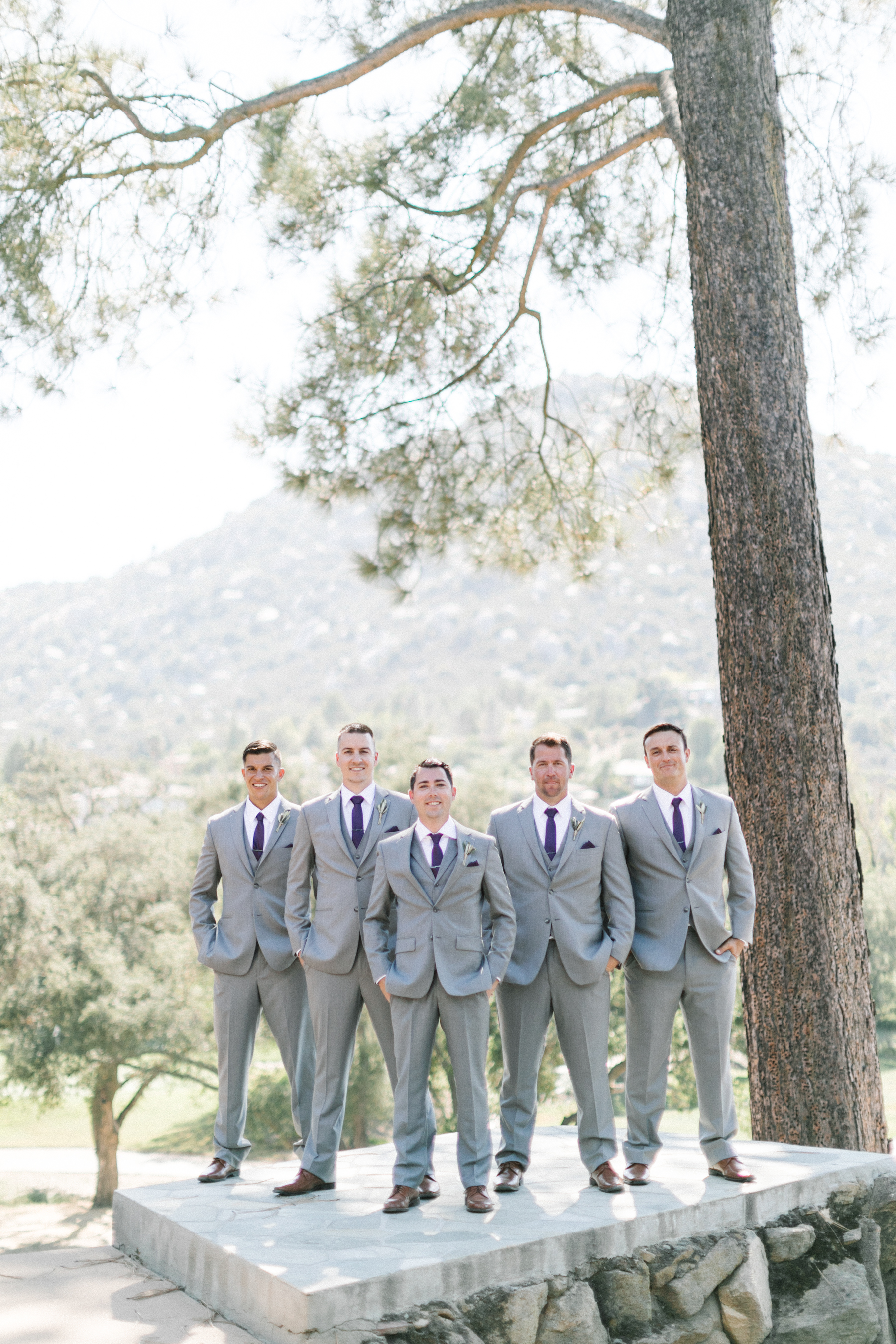 Jordan and Alex's Mt. Woodson Ramona Wedding Great Woodland Photography 8-31-19-14.jpg