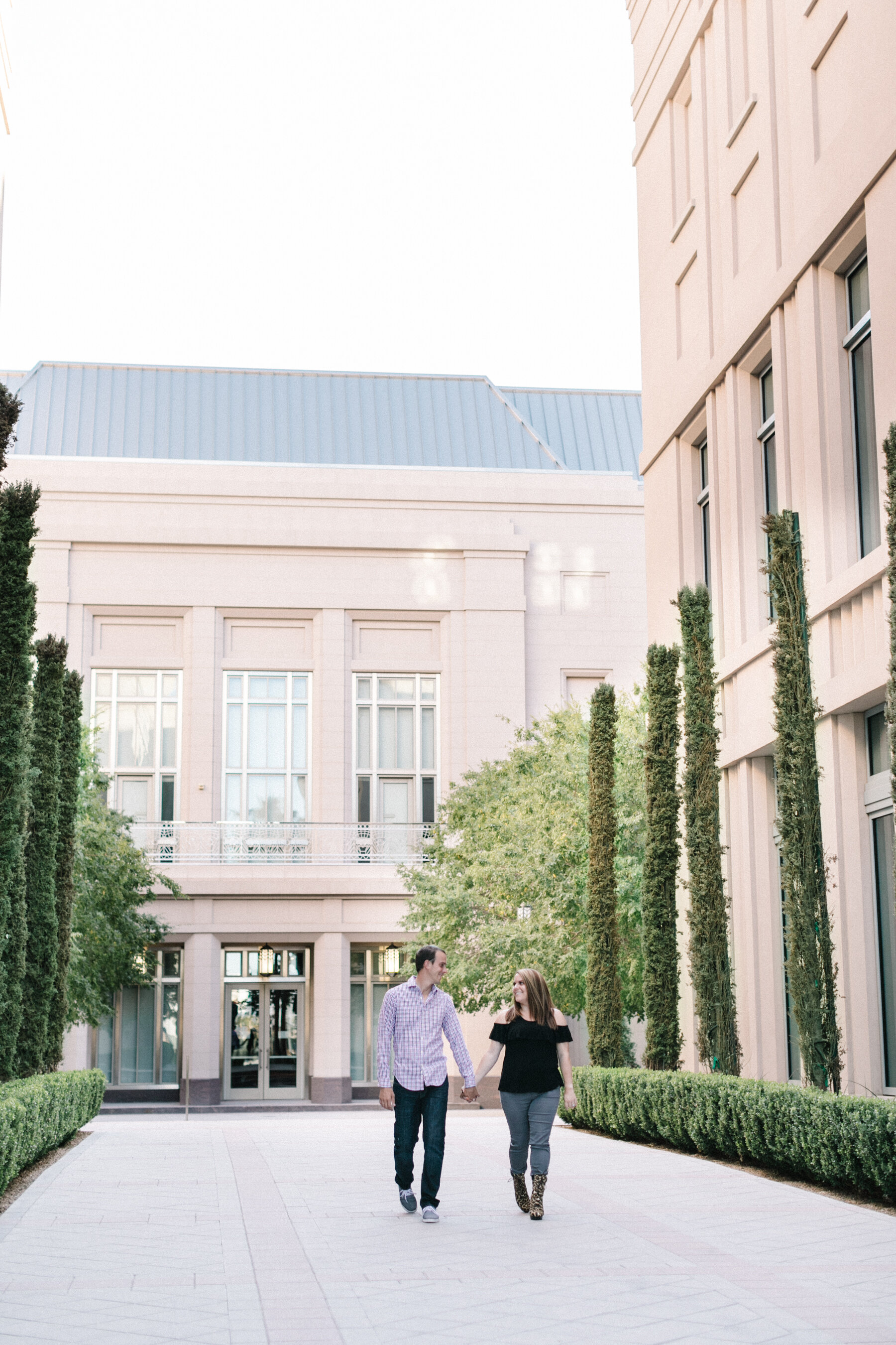 Sarah and Tim's Engagement Session at The Smith Center for the Performing Arts Las Vegas-1.jpg