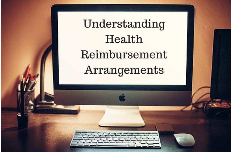 health insruance reimbursement accounts for employers