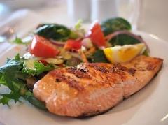 Modified Mediterranean Diet Depression