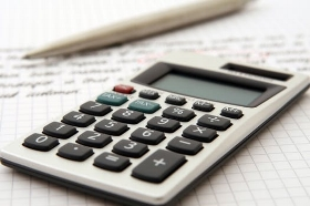Calculator Tax and Insurance Deadline