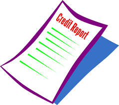 Why do insurance agents need my credit report?