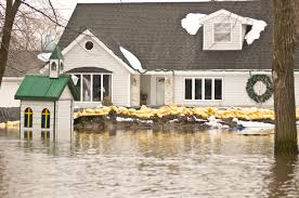 Flood Homeowners Downey Insurance