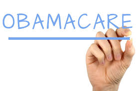 """The Affordable Care Act (a.k.a. Obamacare) in California is Called """"Covered California"""""""