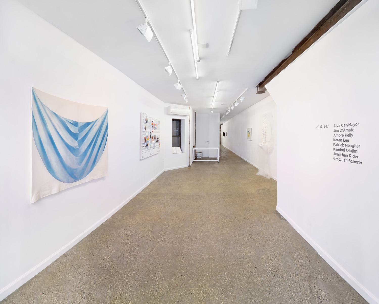 Equity Gallery Melinda Wang