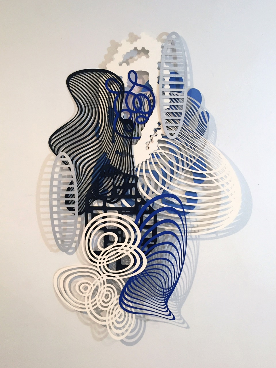 Wendy Letven, In the Balance (2018)