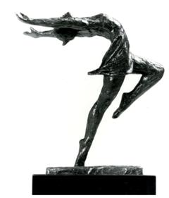 Marc Mellon, Dance (1988)